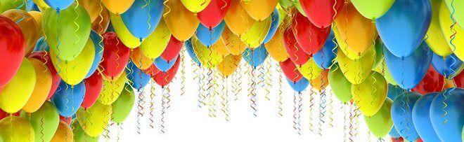 День рождения на пейнтболе