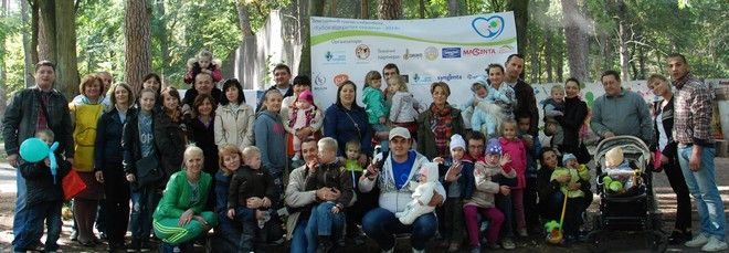 Кубок открытых сердец - 2014. Подведение итогов
