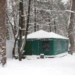 Зимние эскизы - фото 2