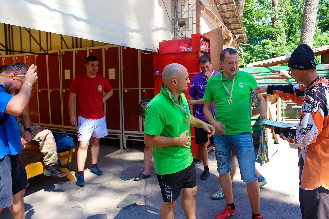 Турнир Кубок Гепарда 2017 - фото 9