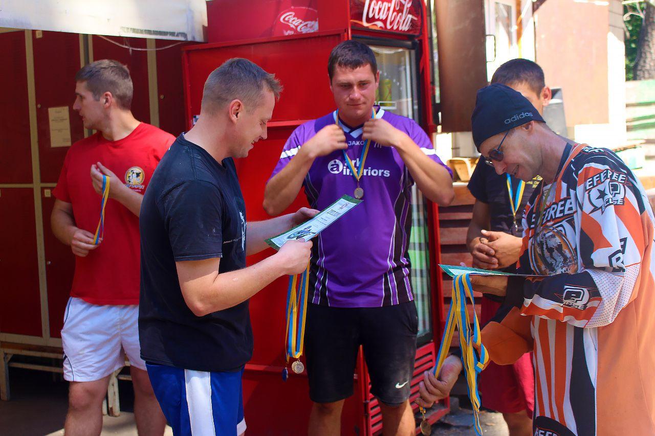 Турнир Кубок Гепарда 2017 - фото 10