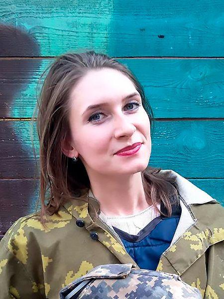 Анна Карпчук (Pro-Energy) [15.10.2019]
