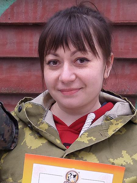 Кальченко Алена (Денка Лоджистик ) [07.03.2021]