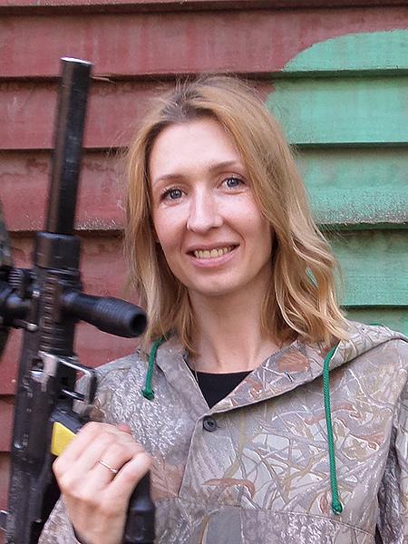 Недбайло Ольга (Legion SM ) [11.06.21]